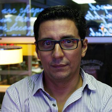 Emilio Coral