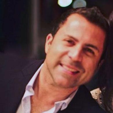 Carlos Salame