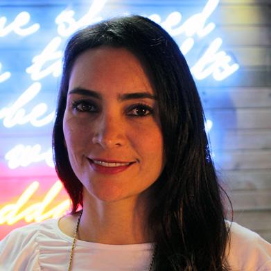 Clara Reyes