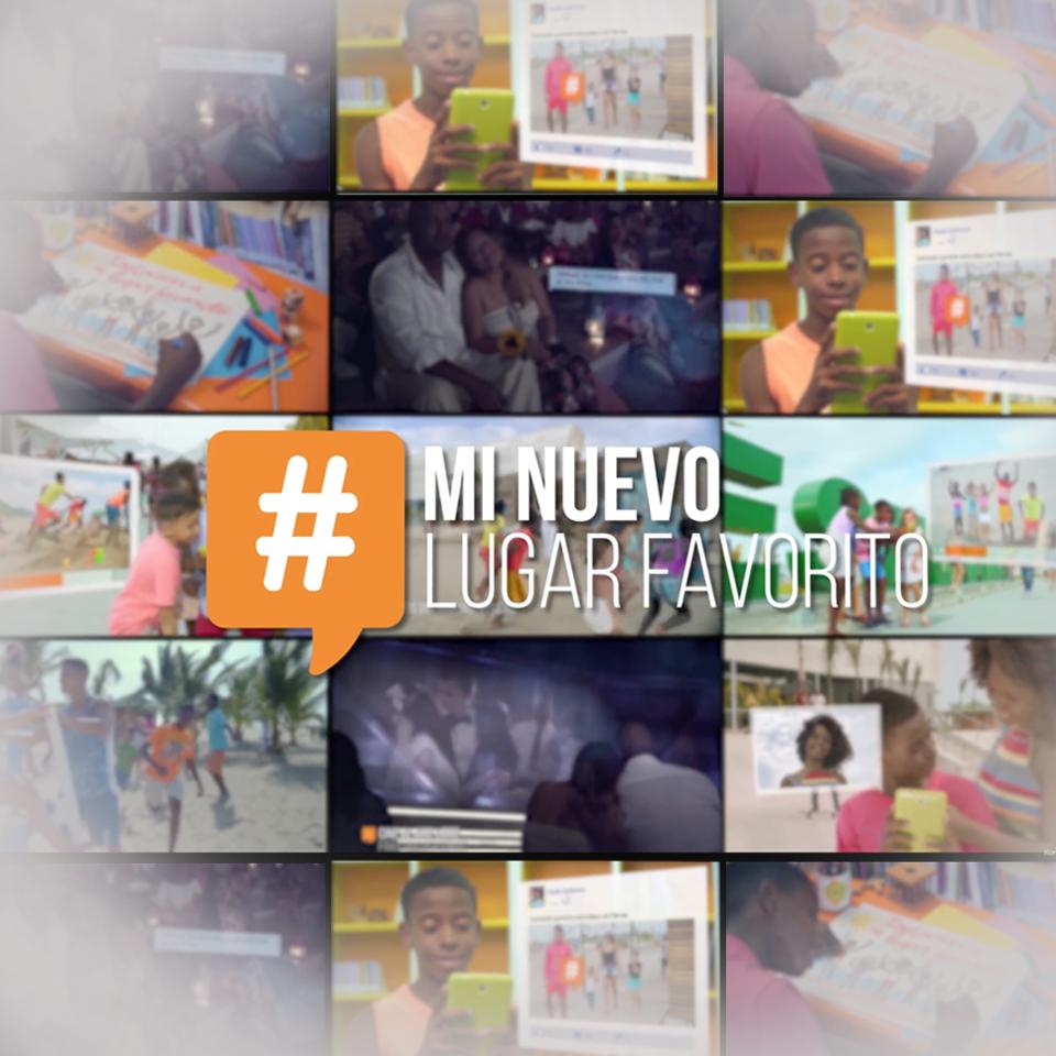 #MiNuevoLugarFavorito