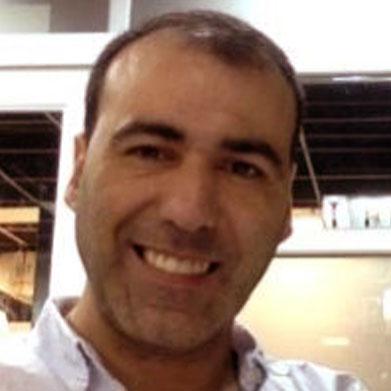Sergio Cisneros